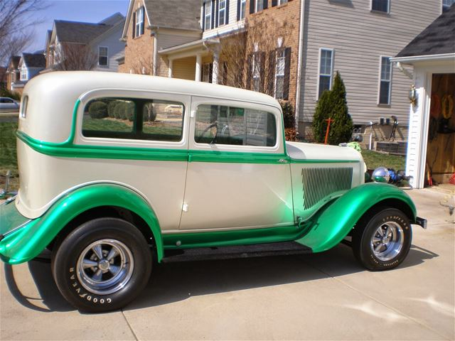1933 plymouth 2 door sedan for sale ocean city maryland for 1933 plymouth 4 door