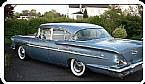 1958 Chevrolet Bel Air Picture 2