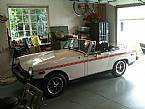 1979 MG Midget Picture 2
