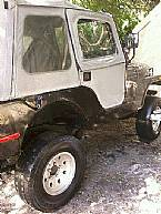 1977 Jeep CJ5 Picture 2