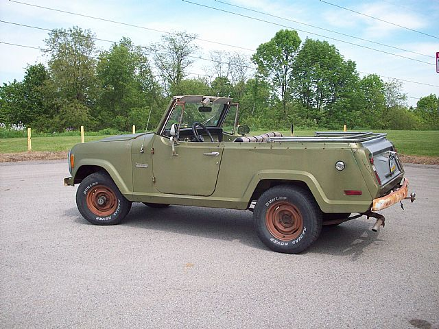 1972 jeep commando for sale pittsburgh pennsylvania. Cars Review. Best American Auto & Cars Review