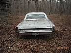 1966 Mercury Montclair Picture 2