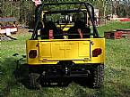 1947 Willys CJ2A Picture 2
