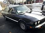 1983 BMW 533i Picture 2