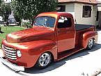 1950 Ford F1 Picture 2