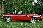 1977 MG MGB Picture 2