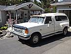 1989 Ford F350 Picture 2