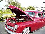 1951 Mercury Coupe Picture 2