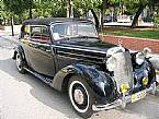 1951 Mercedes 170S Picture 2