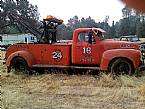 1948 Chevrolet Tow Truck Picture 2