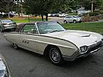 1963 Ford Thunderbird Picture 2