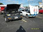 1989 Chevrolet S10 Picture 2
