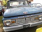 1962 Ford F100 Picture 2
