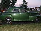 1941 Oldsmobile 66 Picture 2
