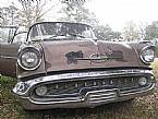1957 Oldsmobile Super 88 Picture 2
