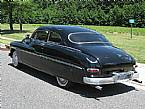 1950 Mercury Coupe Picture 2