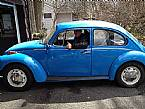 1973 Volkswagen Super Beetle Picture 2