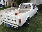 1981 Volkswagen Rabbit Picture 2