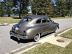 1948 Dodge Deluxe Picture 2