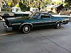 1977 Ford Ranchero Picture 2