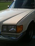 1982 Mercedes 300SD Picture 2