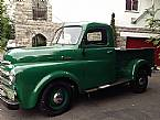 1949 Dodge Fargo Picture 2
