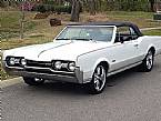 1967 Oldsmobile 442 Picture 2