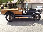 1917 Chevrolet Light Delivery Picture 2