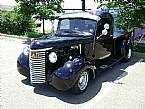 1939 Chevrolet Pickup Picture 2