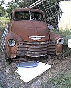 1954 Chevrolet 5 Window Picture 2
