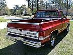 1983 Chevrolet Pickup Picture 2