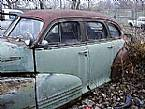 1947 Pontiac 4 Door Picture 2