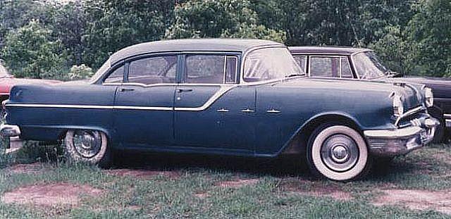 1955 pontiac star chief for sale allendale michigan for 1955 pontiac chieftain 4 door