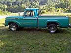1963 Ford F100 Picture 2