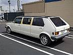 1979 Volkswagen Rabbit Picture 2