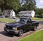 2003 Ford Ranger Picture 2