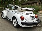 1977 Volkswagen Super Beetle Picture 2