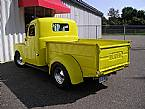 1952 Dodge Pickup Picture 2