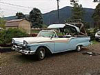 1957 Ford Fairlane Picture 2