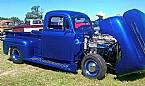 1950 Ford F100 Picture 2