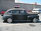 1947 Mercury Eight Picture 2