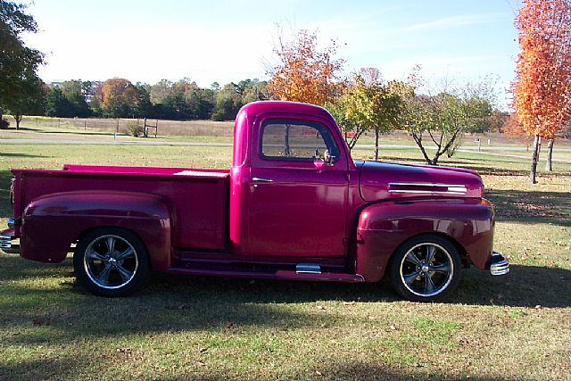 1948 ford f1 truck for sale in arkansas autos post. Black Bedroom Furniture Sets. Home Design Ideas