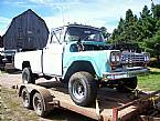1959 Ford F250 Picture 2