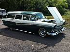 1957 Ford Wagon Picture 2