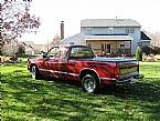 1993 Chevrolet S10 Picture 2