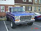 1979 Ford F250 Picture 2