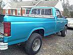 1984 Ford F250 Picture 2