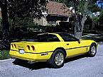 1988 Chevrolet Corvette Picture 2