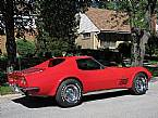 1972 Chevrolet Corvette Picture 2
