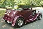 1931 Ford Street Rod Picture 2